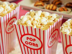 Home Theater Popcorn